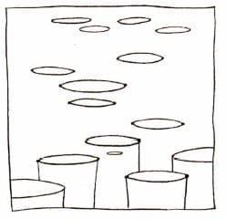 как нарисовать цилиндры (5)
