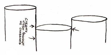 как нарисовать цилиндры (9)
