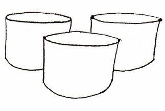 как нарисовать цилиндр (10)