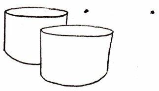 как нарисовать цилиндр (9)