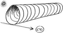 контурные трубы 11