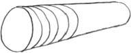 контурные трубы 7