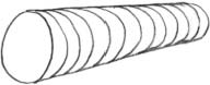 контурные трубы 8