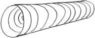 контурные трубы 9