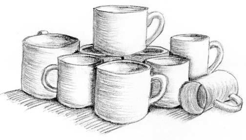 кружка кофе примеры1