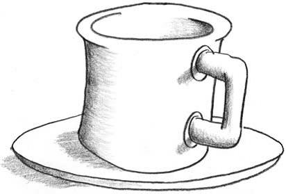 кружка кофе 9