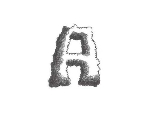 миниатюра А