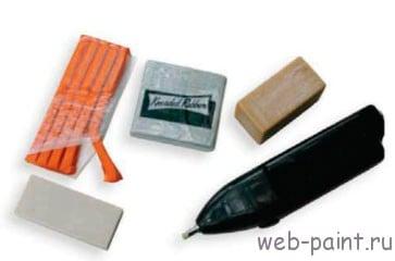 цветные карандаши уроки (4)