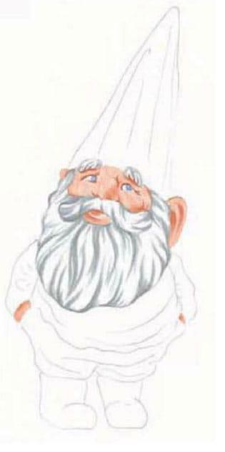 как-нарисовать-гнома-цветными-карандашами4