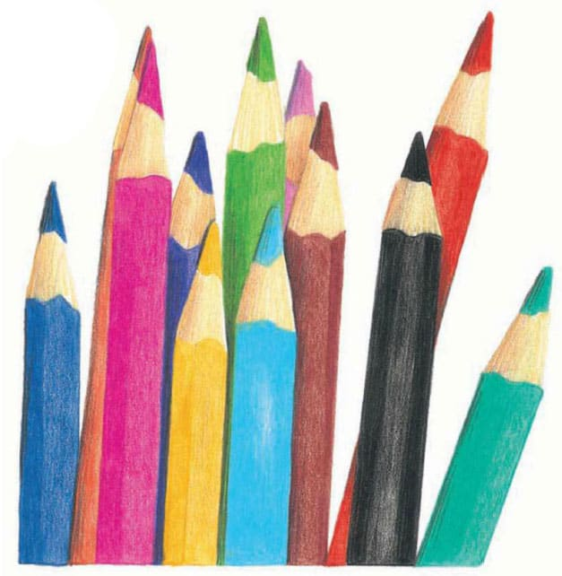 как-нарисовать-карандаши7