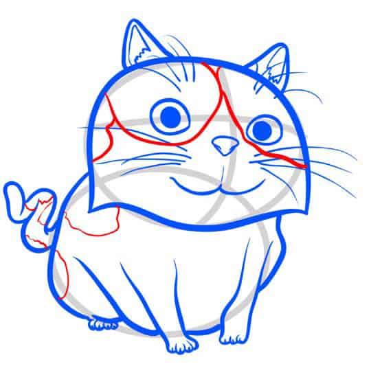 как-нарисовать-кота-мультик-дом8