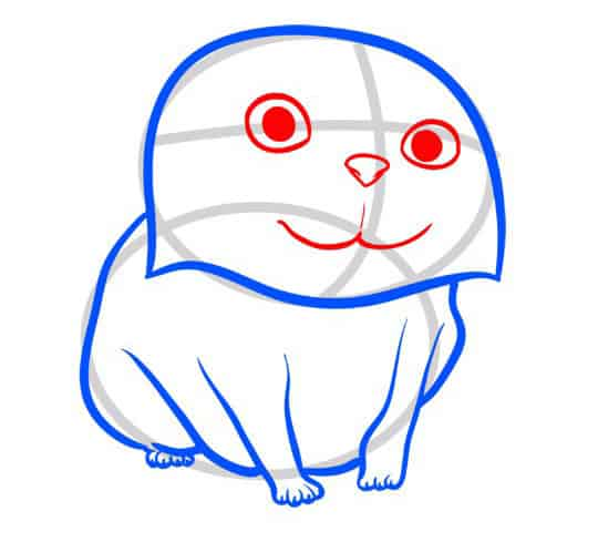 как-нарисовать-кота-мультик-дом9