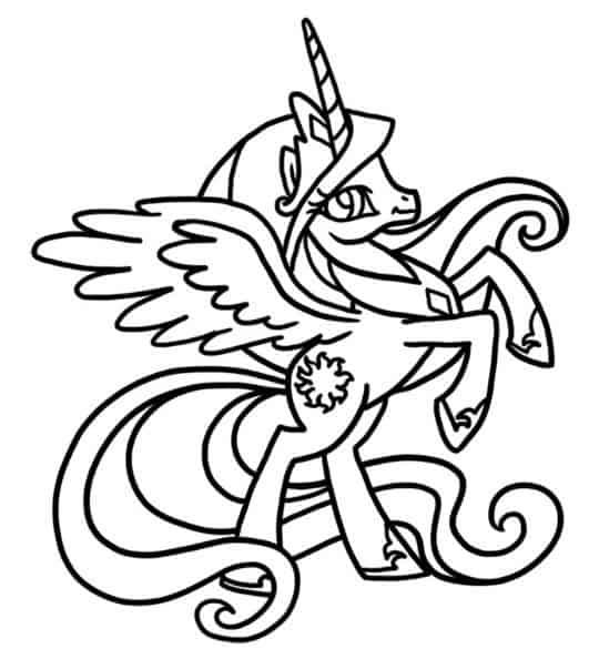 как-нарисовать-пони-селестия1