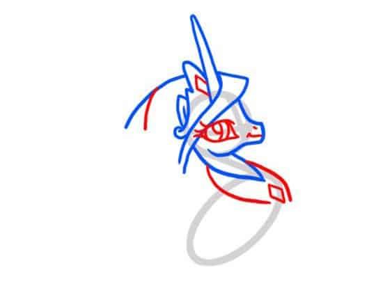 как-нарисовать-пони-селестия5