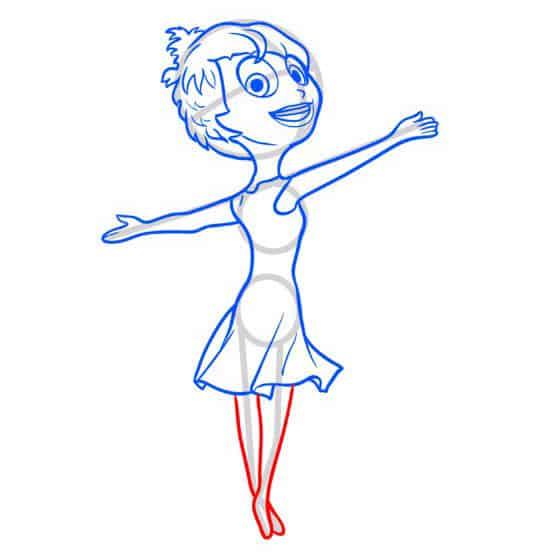как-нарисовать-радость-из-головоломки7