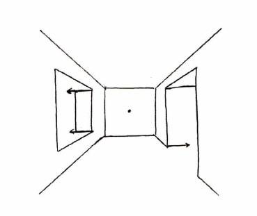 как нарисовать комнату (11)
