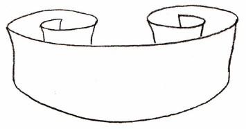 как нарисовать свиток (4)