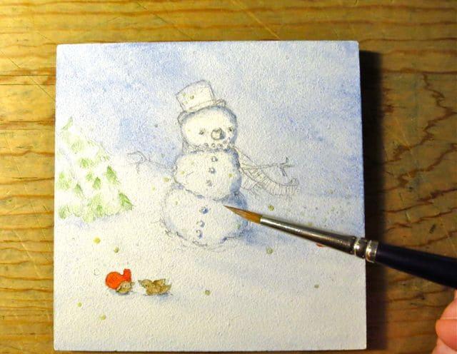 kak-narisovat-snegovika-5