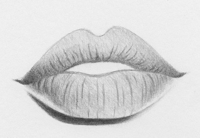 10 web for How to draw cute lips