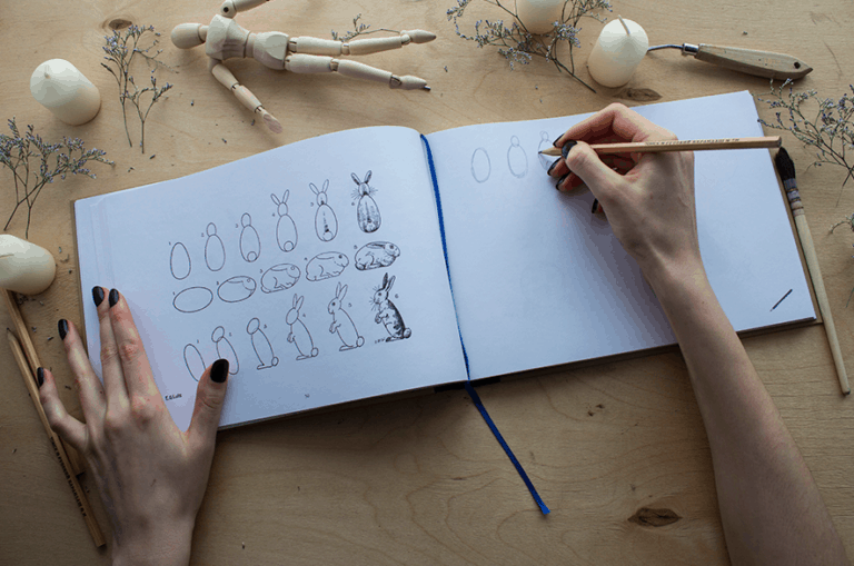 Как научиться рисовать самостоятельно с чего начать