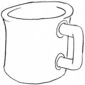 кружка кофе 8