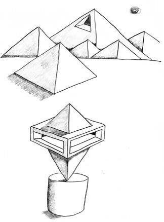 пирамиды 11