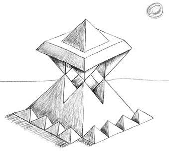 пирамиды 13