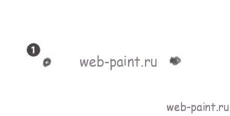 рисуем лестницу1