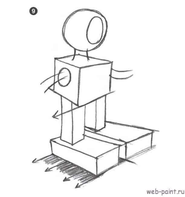 Робот9