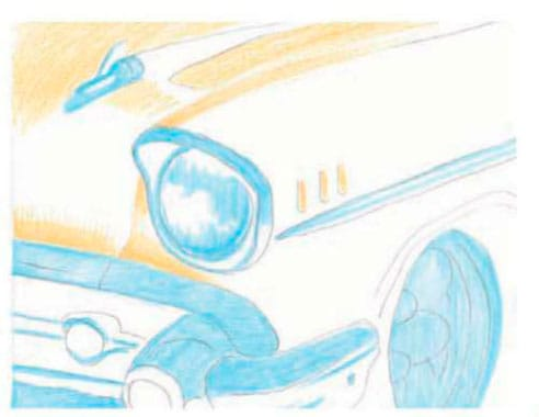 как-нарисовать-авто-цветными-карандашами4