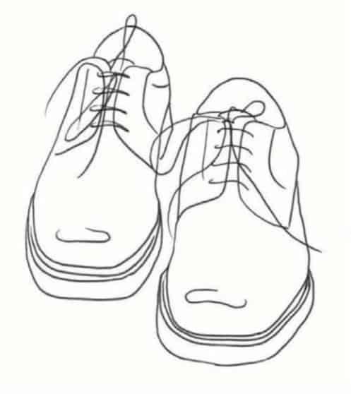 как-нарисовать-ботинки-1