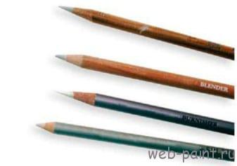 цветные карандаши уроки (6)