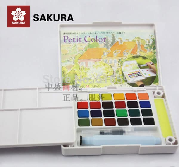 акварельные-краски-sakura