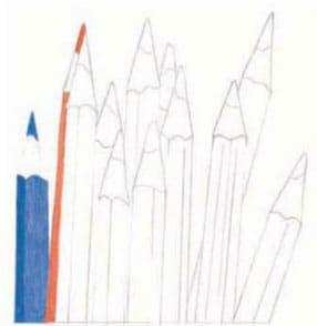 как-нарисовать-карандаши1