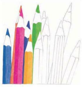 как-нарисовать-карандаши3