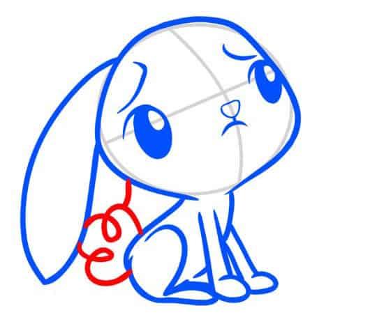 как-нарисовать-зайчика7