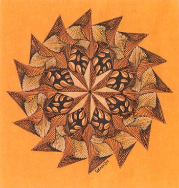 геометрические зендалы (3)