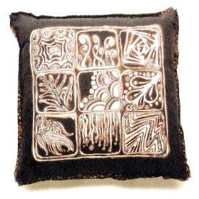 танглы на ткани (4)