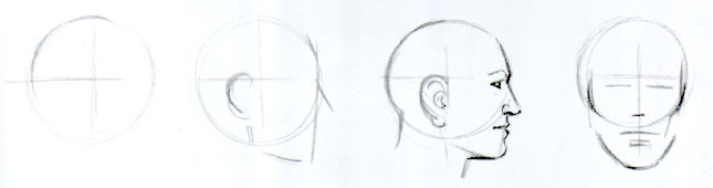 как-нарисовать-голову
