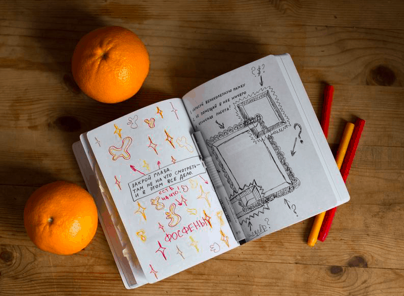 Подборка книг-инструкций для начинающего художника